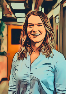 Zoe Tanner - Founder of Sytrus